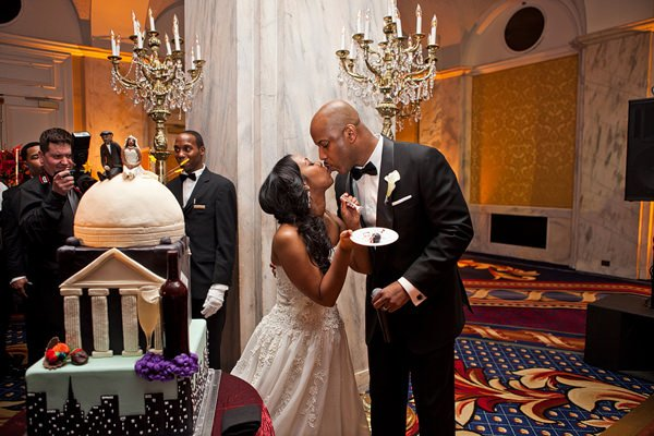 Philadelphia Wedding Planner