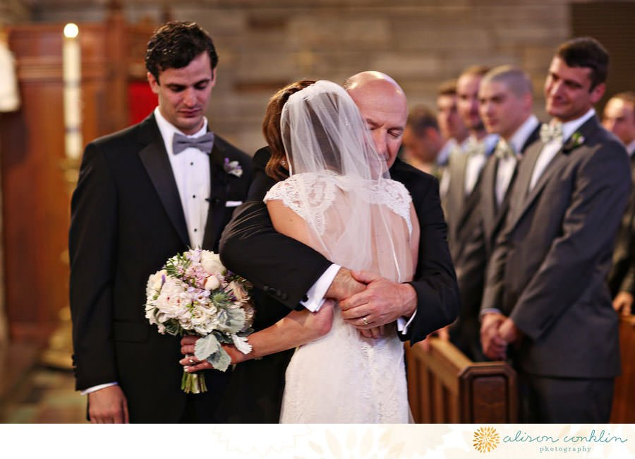 Greystone Hall Wedding