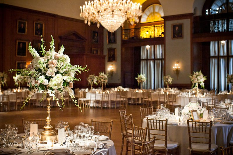 Union League Philadelphia Wedding