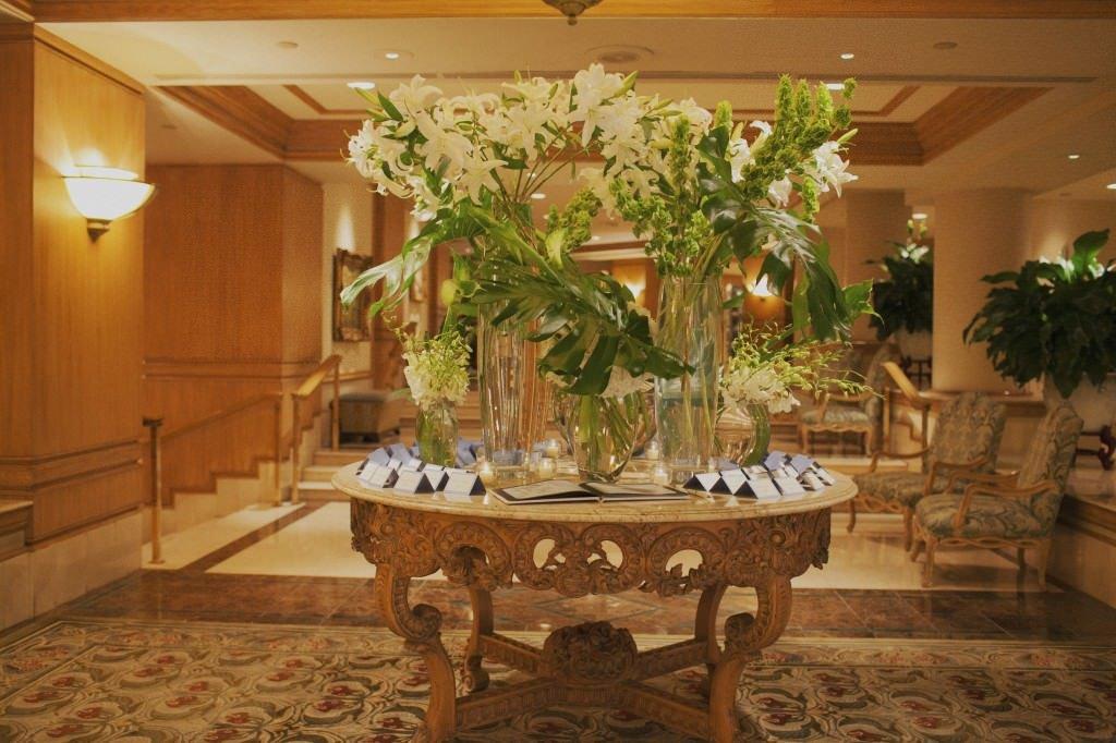 Rittenhouse Hotel Wedding
