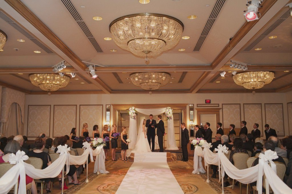 Rittenhouse Hotel Wedding