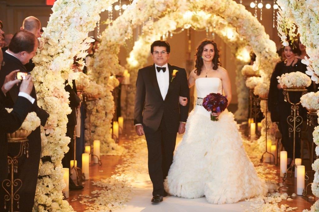 Hyatt at the Bellevue Wedding