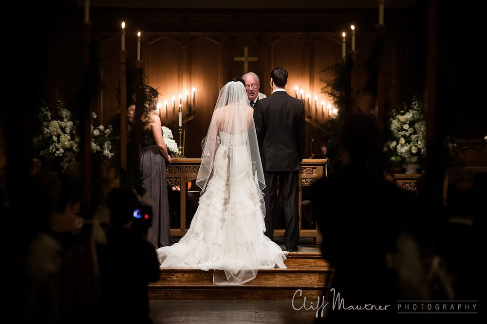 Union League of Philadelphia Wedding