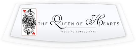 Queen Of Hearts Wedding Consultants